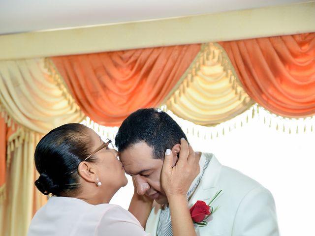 El matrimonio de Geovanny y Claudia en San Juan de Pasto, Nariño 18