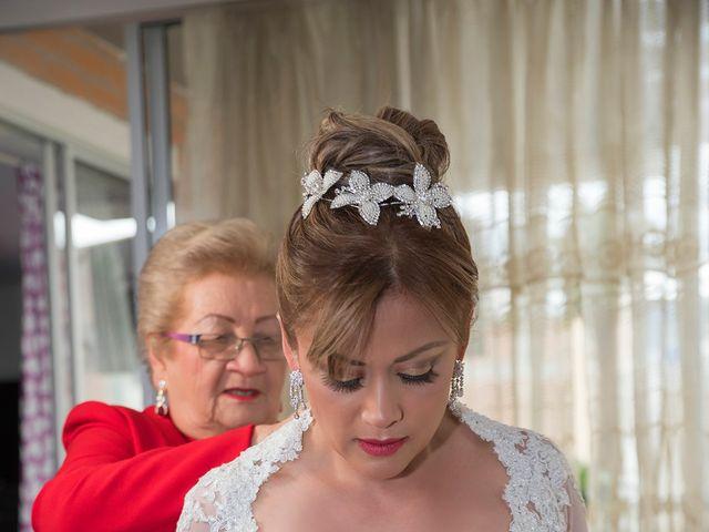 El matrimonio de Geovanny y Claudia en San Juan de Pasto, Nariño 20