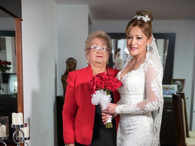 El matrimonio de Geovanny y Claudia en San Juan de Pasto, Nariño 21