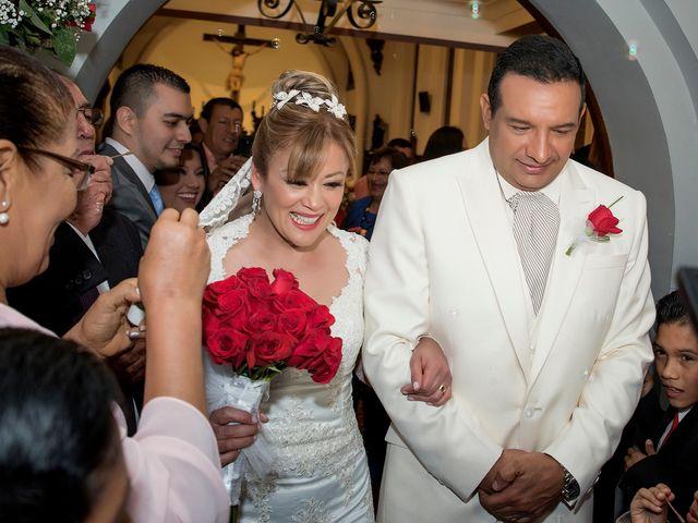 El matrimonio de Geovanny y Claudia en San Juan de Pasto, Nariño 10