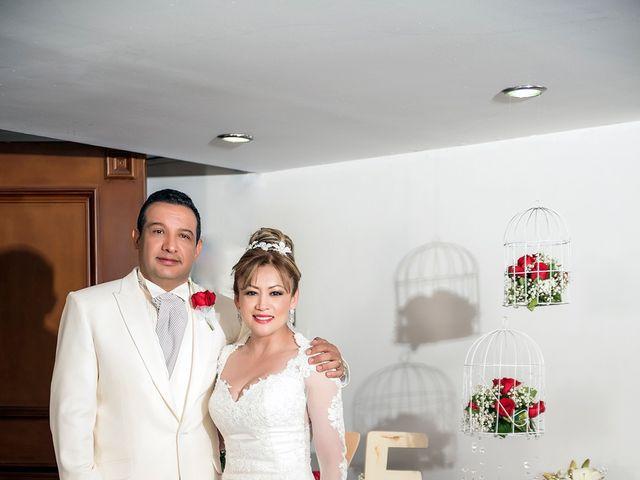 El matrimonio de Geovanny y Claudia en San Juan de Pasto, Nariño 14
