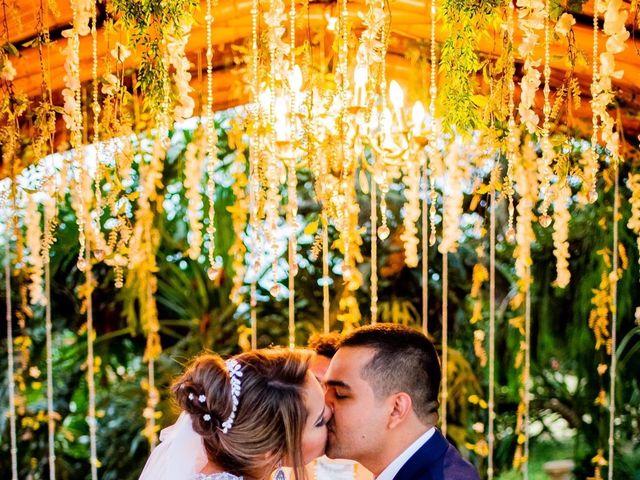 El matrimonio de Christian  y Jennifer en Cali, Valle del Cauca 3