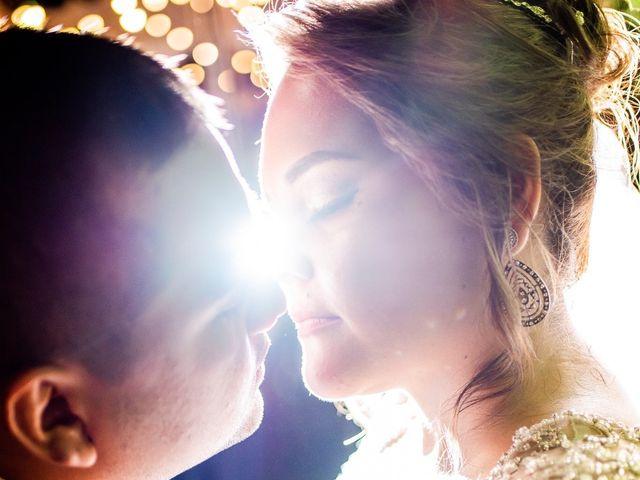 El matrimonio de Christian  y Jennifer en Cali, Valle del Cauca 4
