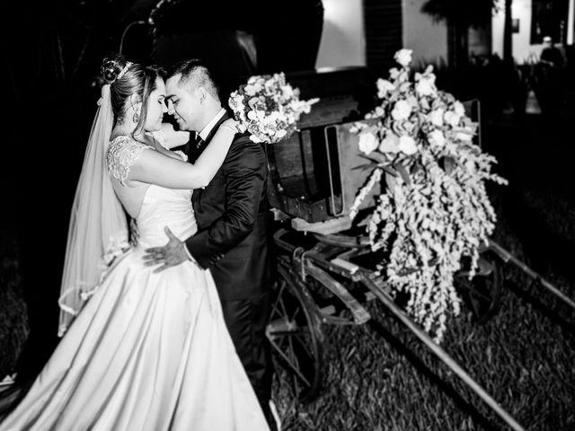 El matrimonio de Christian  y Jennifer en Cali, Valle del Cauca 5