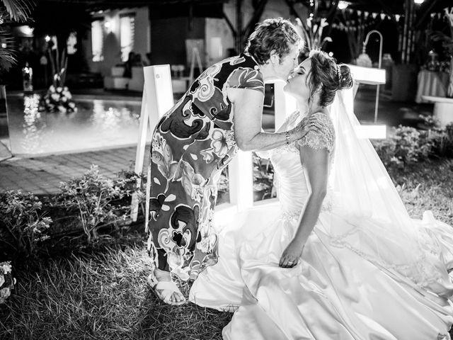 El matrimonio de Christian  y Jennifer en Cali, Valle del Cauca 6