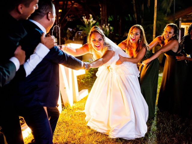 El matrimonio de Christian  y Jennifer en Cali, Valle del Cauca 8