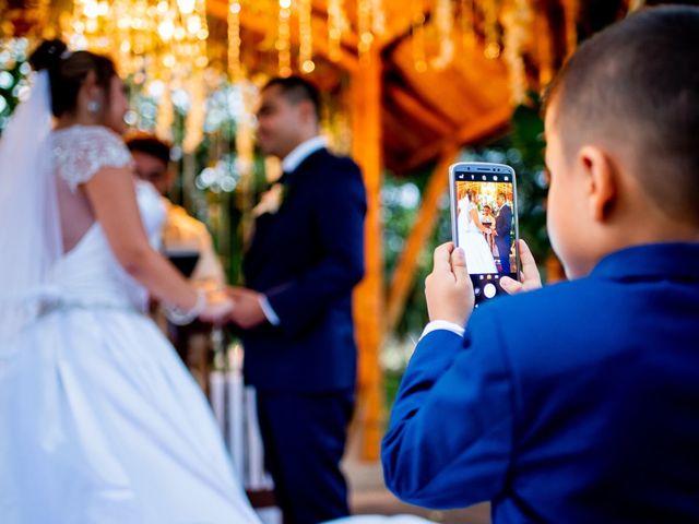 El matrimonio de Christian  y Jennifer en Cali, Valle del Cauca 14
