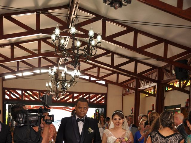 El matrimonio de Angela y Nestor  en Armenia, Quindío 4