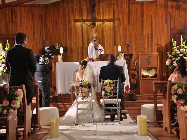 El matrimonio de Angela y Nestor  en Armenia, Quindío 2