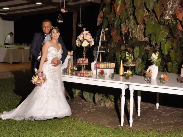 El matrimonio de Angela y Nestor  en Armenia, Quindío 6