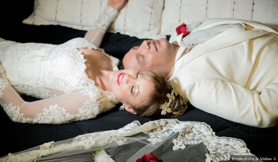 El matrimonio de Geovanny y Claudia en San Juan de Pasto, Nariño