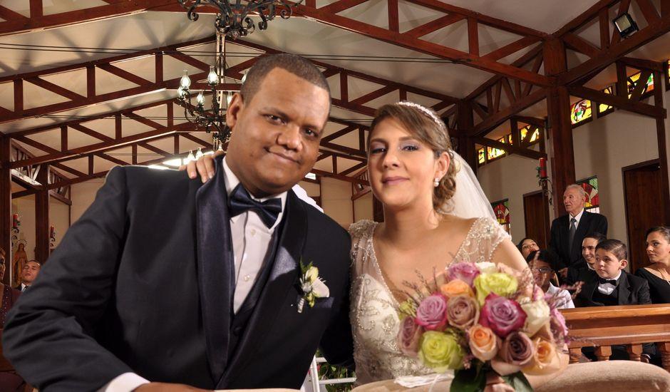El matrimonio de Angela y Nestor  en Armenia, Quindío
