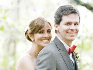 El matrimonio de Katty y Andrés