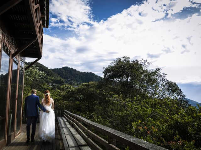 El matrimonio de Anderson y Maribel en Medellín, Antioquia 1
