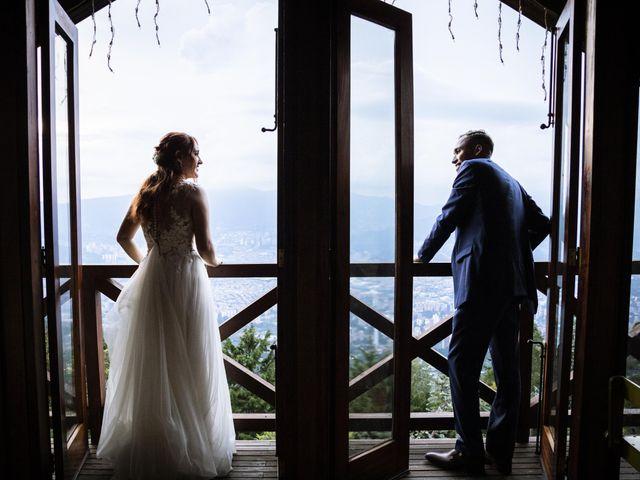 El matrimonio de Anderson y Maribel en Medellín, Antioquia 2