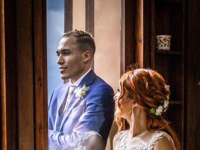 El matrimonio de Anderson y Maribel en Medellín, Antioquia 6