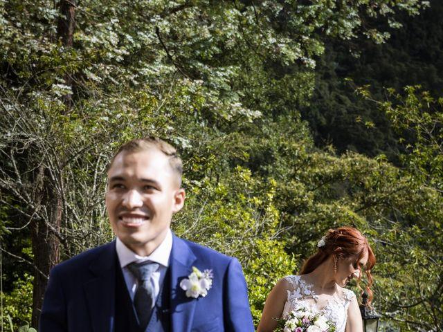 El matrimonio de Anderson y Maribel en Medellín, Antioquia 7