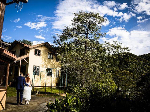 El matrimonio de Anderson y Maribel en Medellín, Antioquia 9