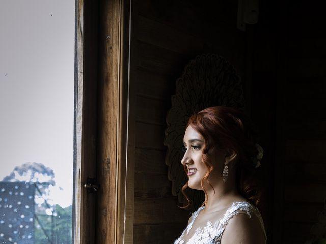 El matrimonio de Anderson y Maribel en Medellín, Antioquia 12