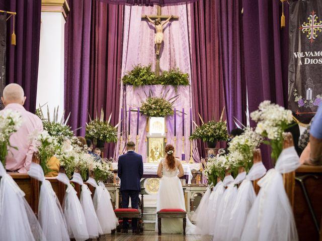 El matrimonio de Anderson y Maribel en Medellín, Antioquia 14