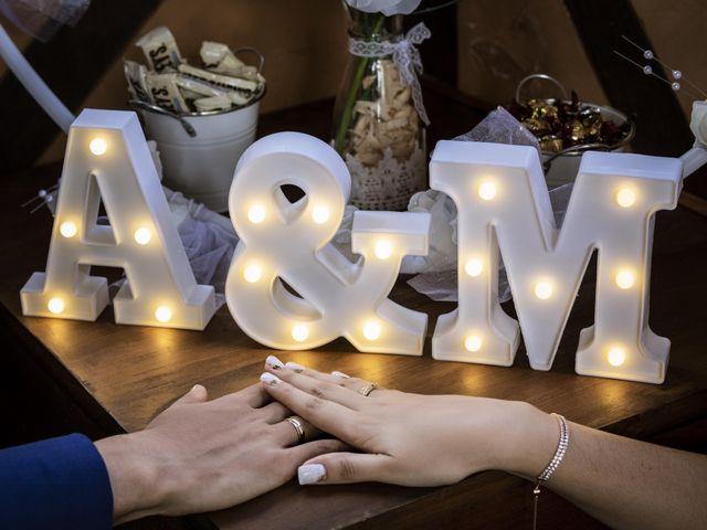 El matrimonio de Anderson y Maribel en Medellín, Antioquia 17