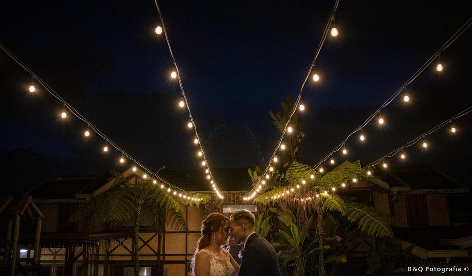 El matrimonio de Anderson y Maribel en Medellín, Antioquia