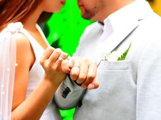 El matrimonio de Yesenia y Jonny  2