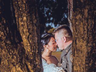 El matrimonio de Jerly   y Jhon  3