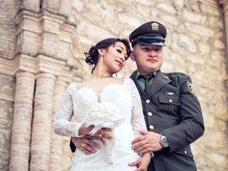 El matrimonio de Jerly   y Jhon