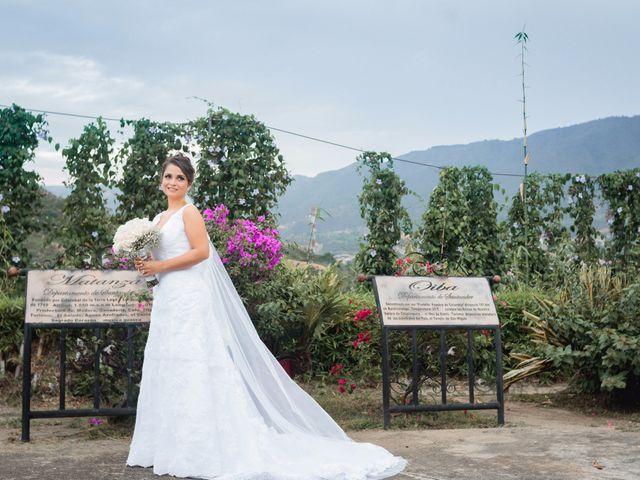 El matrimonio de Diego y Mildred en Girón, Santander 10