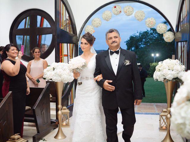 El matrimonio de Diego y Mildred en Girón, Santander 13
