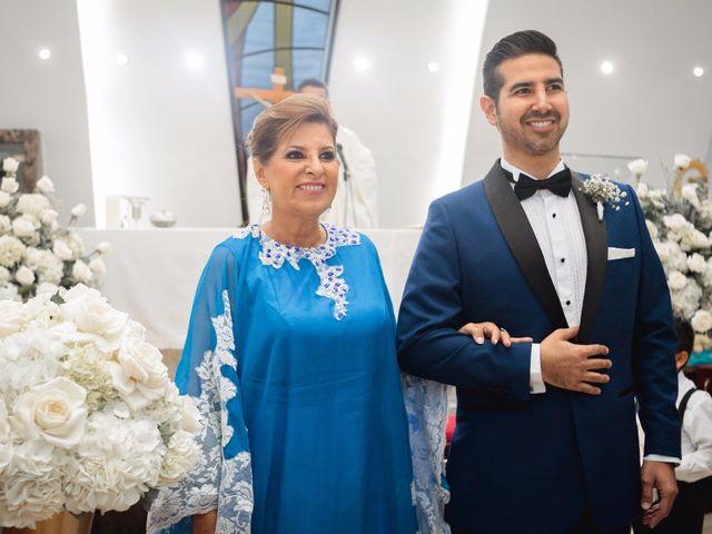 El matrimonio de Diego y Mildred en Girón, Santander 15