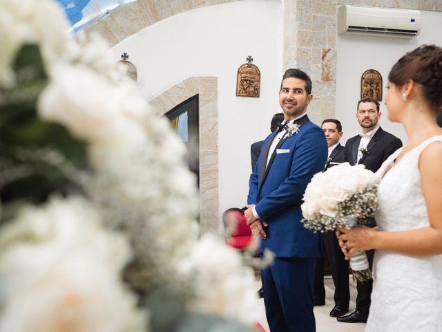 El matrimonio de Diego y Mildred en Girón, Santander 17