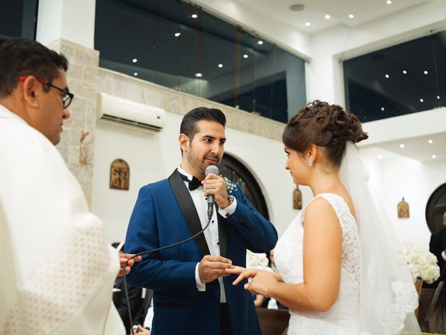 El matrimonio de Diego y Mildred en Girón, Santander 20