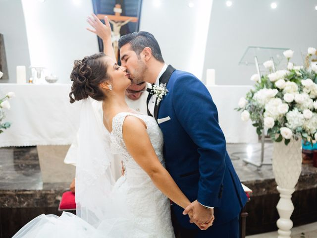 El matrimonio de Diego y Mildred en Girón, Santander 22