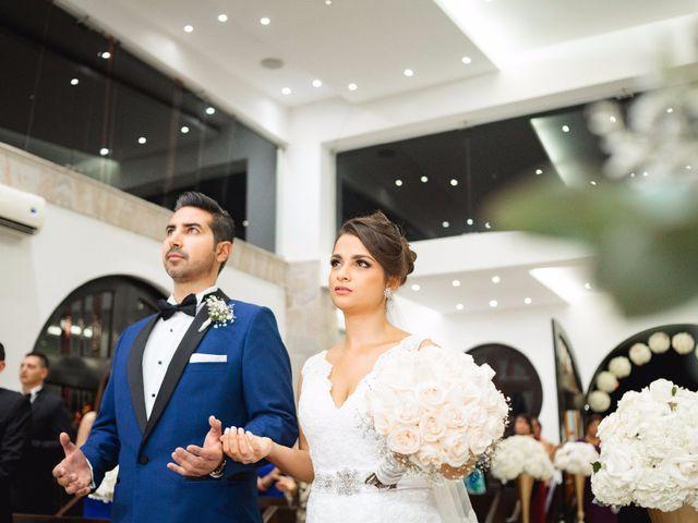 El matrimonio de Diego y Mildred en Girón, Santander 1