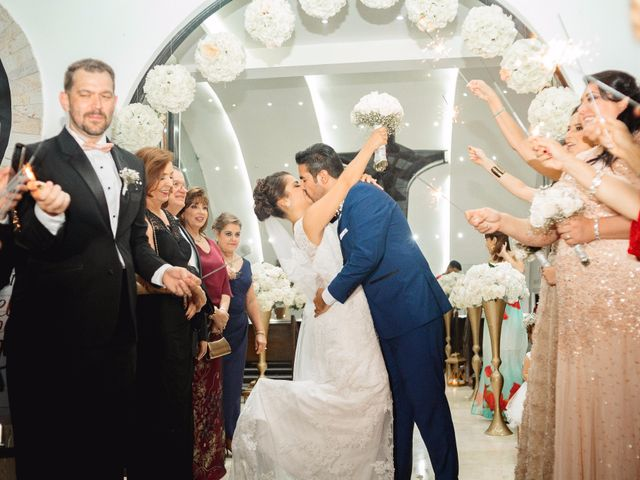 El matrimonio de Diego y Mildred en Girón, Santander 26