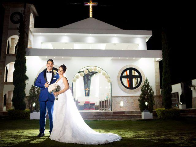 El matrimonio de Diego y Mildred en Girón, Santander 27