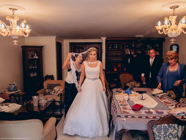 El matrimonio de Esteban y Natalia en Medellín, Antioquia 13