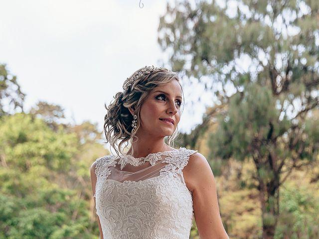El matrimonio de Esteban y Natalia en Medellín, Antioquia 14