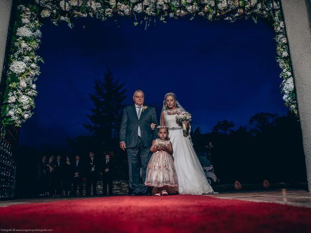 El matrimonio de Esteban y Natalia en Medellín, Antioquia 18