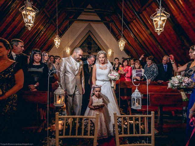 El matrimonio de Esteban y Natalia en Medellín, Antioquia 19
