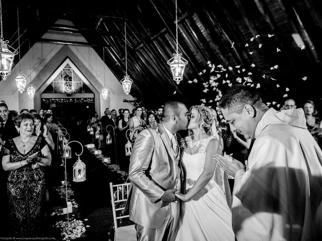 El matrimonio de Esteban y Natalia en Medellín, Antioquia 20
