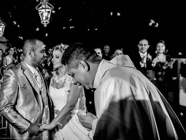 El matrimonio de Esteban y Natalia en Medellín, Antioquia 22