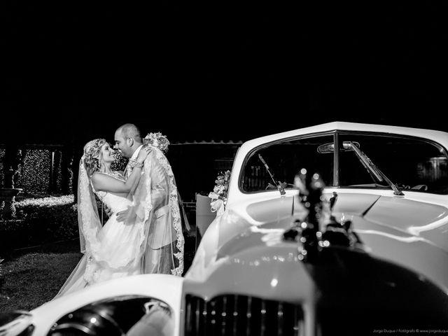 El matrimonio de Esteban y Natalia en Medellín, Antioquia 26