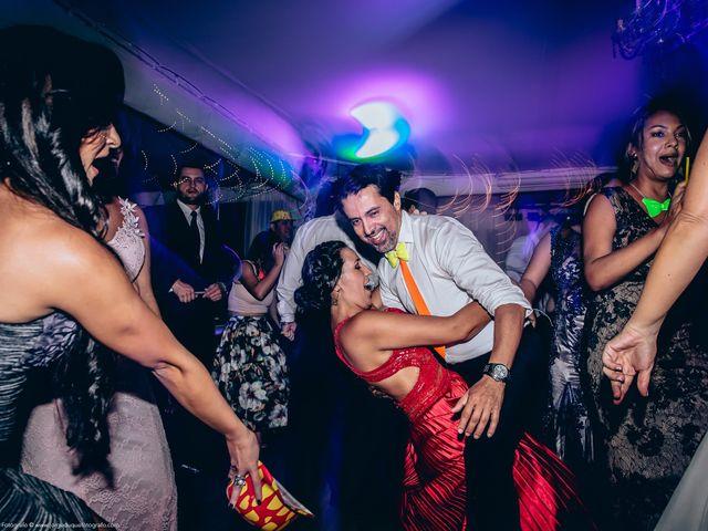 El matrimonio de Esteban y Natalia en Medellín, Antioquia 38