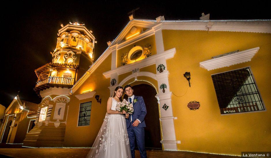 El matrimonio de Giovany y Alejandra en Mompós, Bolívar