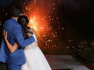 El matrimonio de Ana y Daniel 2