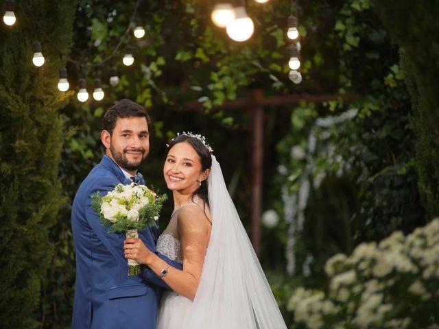 El matrimonio de Daniel y Ana en Bogotá, Bogotá DC 1