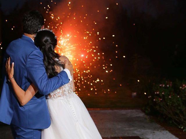 El matrimonio de Daniel y Ana en Bogotá, Bogotá DC 2